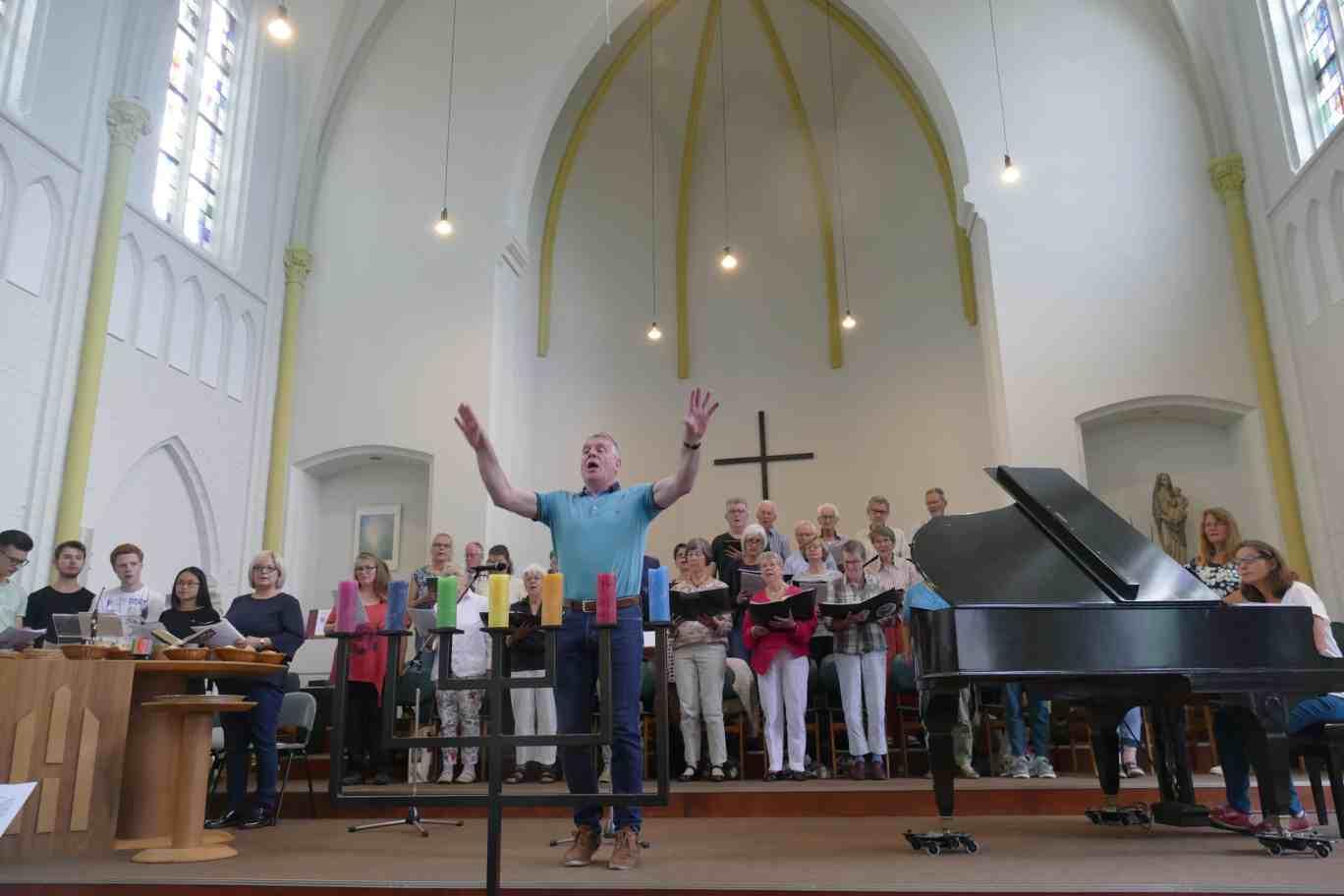 Jonge Kerk Roermond